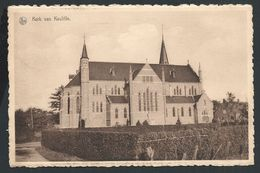 +++ CPA - Kerk Van KAULILLE - Nels  // - Bocholt
