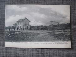 Villers Sous Chalamont La Gare - France