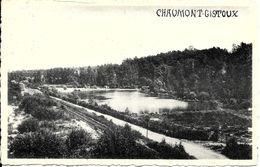 Chaumont-Gistoux (1325) : Ronvau-Plage. BAINS, CANOTAGE, ATTRACTIONS. CPSM. - Chaumont-Gistoux