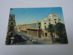 A-1175, Postcard, Libya, Tripoli - Palace Of The Government - Libya