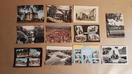 Lot De 11 Cartes Postales De BRIOUDE - Brioude