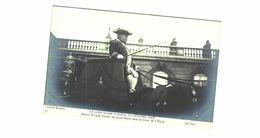 Carte Postale Ancienne De LE LORD MAIRE A PARIS 15 Octobre 1906 - France