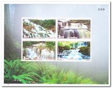 Thailand 2007, Postfris MNH, Water Falls - Thailand