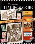 REVUE L'ECHO DE LA TIMBROLOGIE N°1548 De Novembre 1983 - Magazines