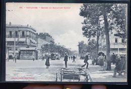 TOULOUSE LE MARCHE - Toulouse