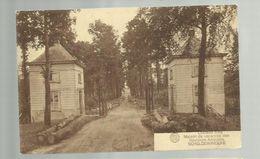 -  **  SCHELDEWINDEKE       ** -- Château Bleu --Maison De Vacances Des Réunions Amicales - Oosterzele