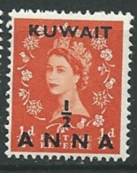 Koweit    -  - Yvert N° 103 **    - Az 25928 - Kuwait