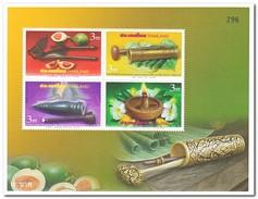 Thailand 2007, Postfris MNH, International Letter Week - Thailand