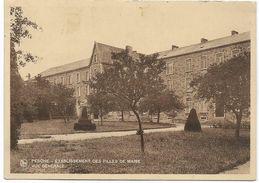 COUVIN-PESCHE : Etablissement Des Filles De Marie - Couvin