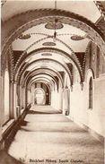 Buckfast Abbey CHURCH  NORTH SOUTH  CLOITRE  DEVON: Edit ERN.THILL,BRUSSELS  Nels  N°13 - Other