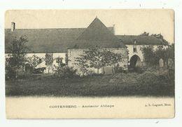 Kortenberg  *   Ancienne Abbaye - Kortenberg