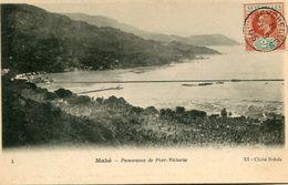 SEYCHELLES(MAHE) - Seychelles