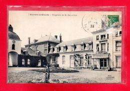 59-CPA FERRIERE LA GRANDE - PROPRIETE DE M.DELATTRE - Frankrijk