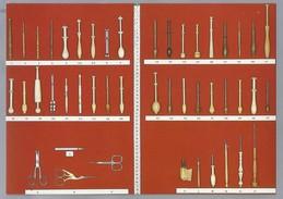 NL.- ROTTERDAM. Dordtselaan 146-148. Theo Brejaart. Handwerkmaterialen. - Postkaarten