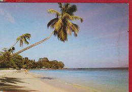 BEAU VALLON TOWARDS BEL OMBRE MAHE SEYCHELLES POSTCARD - Seychelles