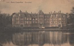 """Putte - Cappellen , """" Ravenhof """" (F.Hoelen ,Cappellen ,9487 , Kleur  ) - Kapellen"""