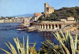 Quarto Dei Mille - Genova - Panorama - 1 - Formato Grande Viaggiata – E 4 - Genova (Genoa)