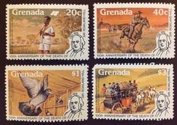 Grenada 1979 Rowland Hill MNH - Grenade (1974-...)