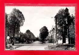 59-CPSM LAMBERSART - AVENUE DU MARECHAL LECLERC - Lambersart