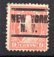 Lot   Timbre N° 186 - Oblitéré - Etats Unis D'Amérique - Etats-Unis