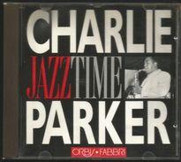 60 Minuten Jazz Von Charlie Parker Von 1955 - 1988 - Jazz Of Finest - From 1955 - 88 - Jazz