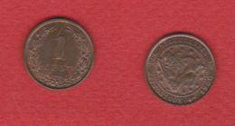 Pays Bas / 1 Cent 1900 / KM 207 / SUP - [ 3] 1815-… : Royaume Des Pays-Bas