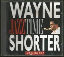 über 55 Minuten Jazz Von Wayne Shorter Von 1960 - 1987 - Jazz Of Finest - From 1960 - 87 - Jazz