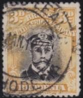 Rhodesia       .    SG     .      259        .       O      .   Gebruikt    .    /  .   Cancelled - Zuid-Rhodesië (...-1964)