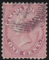 Canada        .    SG     .     30     .       O      .   Gebruikt    .    /  .   Cancelled - 1851-1902 Regering Van Victoria