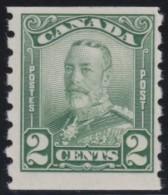Canada       .    SG     .  287       .      *    .      Ongebruikt   .    /  .   Mint-hinged - 1911-1935 Regering Van George V