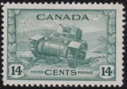 Canada       .    SG     .     384         .      *    .      Ongebruikt   .    /  .   Mint-hinged - 1911-1935 Regering Van George V