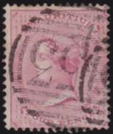 Mauritius       .    SG     .     62    .       O      .   Gebruikt    .    /  .   Cancelled - Mauritius (...-1967)