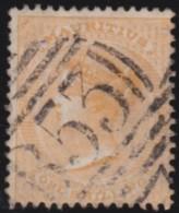Mauritius       .    SG     .     68       .       O      .   Gebruikt    .    /  .   Cancelled - Mauritius (...-1967)