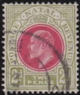 Natal       .    SG     .       149       .       O      .   Gebruikt    .    /  .   Cancelled - Zuid-Afrika (...-1961)