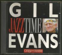 über 30 Minuten Jazz Von Gil Evans - Jazz Of Finest - Jazz