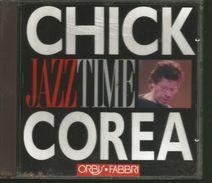 über 60 Minuten Jazz Von Chick Corea Von 1970 - 77 - Jazz Of Finest From 1970 - 77 - Jazz