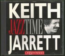 über 55 Minuten Jazz Von  Keith Jarrett Von 1967 - 74 - Jazz Of Finest From 1967 - 74 - Jazz