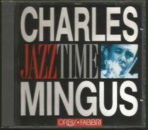 über 60 Minuten Jazz Von  Charles Mingus Von 1957 - 70 - Jazz Of Finest From 1957 - 70 - Jazz