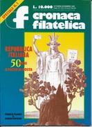 STORIA DI POSTA - N° 01 - OTTOBRE NOVEMBRE   1996 - SPECIALE CRONACA FILATELICA - Italiane (dal 1941)