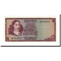 Billet, Afrique Du Sud, 1 Rand, Undated (1967), KM:109b, NEUF - Iraq