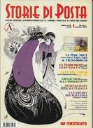 STORIA DI POSTA - N° 01 - NUOVA SERIE - GENNAIO 2010 - PAG 175 - EDIZ. UNIFICATO - Italiane (dal 1941)