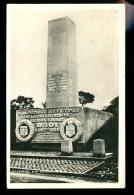 60 - Allonnes Prés Beauvais : Monument à La Mémoire Des Victimes De La Catastrophe Du Dirigeable R101 - France