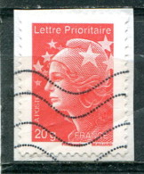 France 2011 - YT 4566 (o) Sur Fragment - Usati