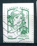 France 2013 - YT 4774 (o) Sur Fragment - Usati