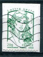 France 2013 - YT 4778 (o) Sur Fragment - Francia