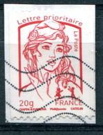 France 2013 - YT 4779 (o) Sur Fragment - Francia