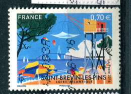 France 2016 - YT 5047 (o) - France