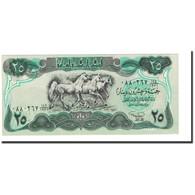Billet, Iraq, 25 Dinars, 1990, KM:74b, NEUF - Iraq