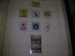 Croazia 1994 Tax Stamps  Nuovi  See Scans - Croacia