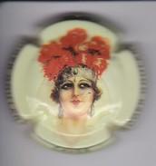PLACA DE CAVA ROGER GOULART DE UNA MUJER (CAPSULE) WOMAN - Sparkling Wine